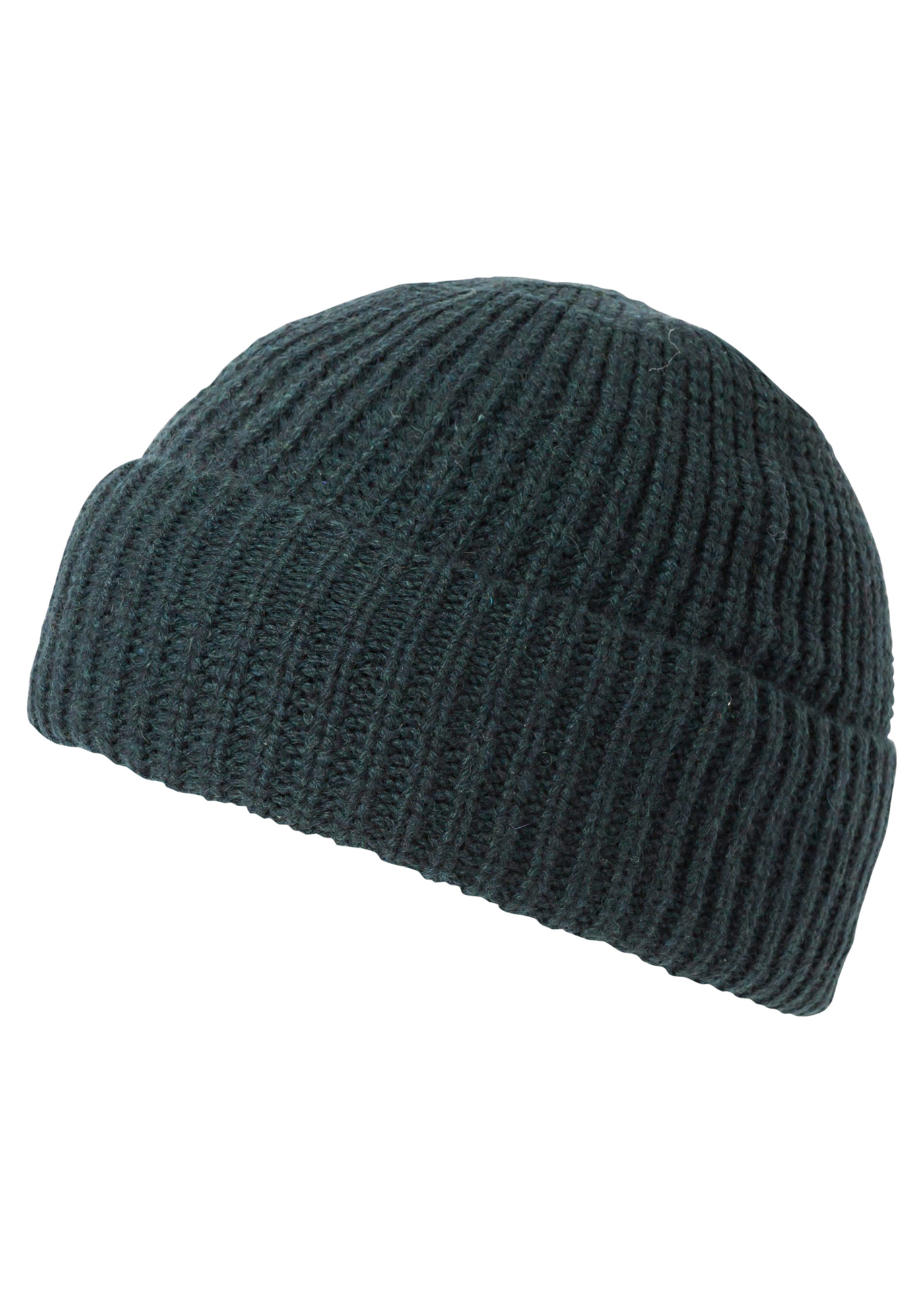 ZZ SOLID CASHMERER BEANIE image number 0