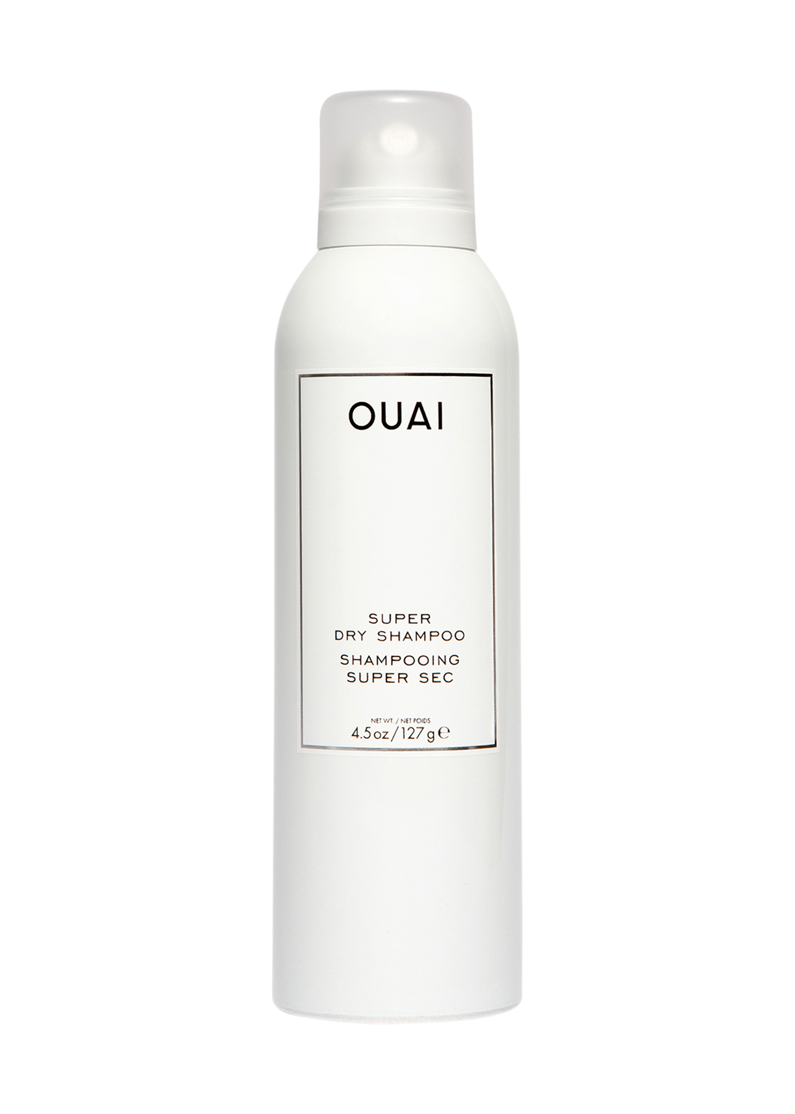 OUAI Super Dry Shampoo 127g image number 0