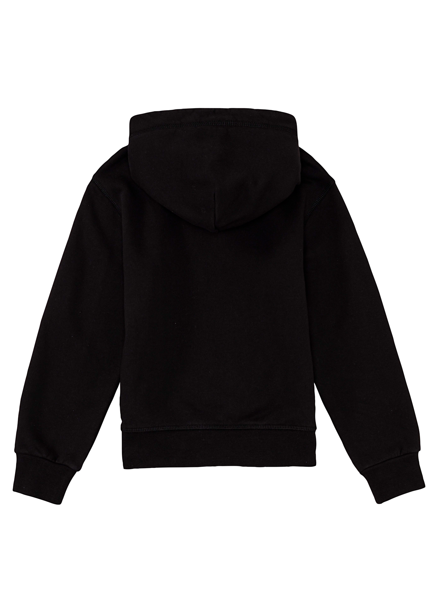 Hooded Sweater image number 1