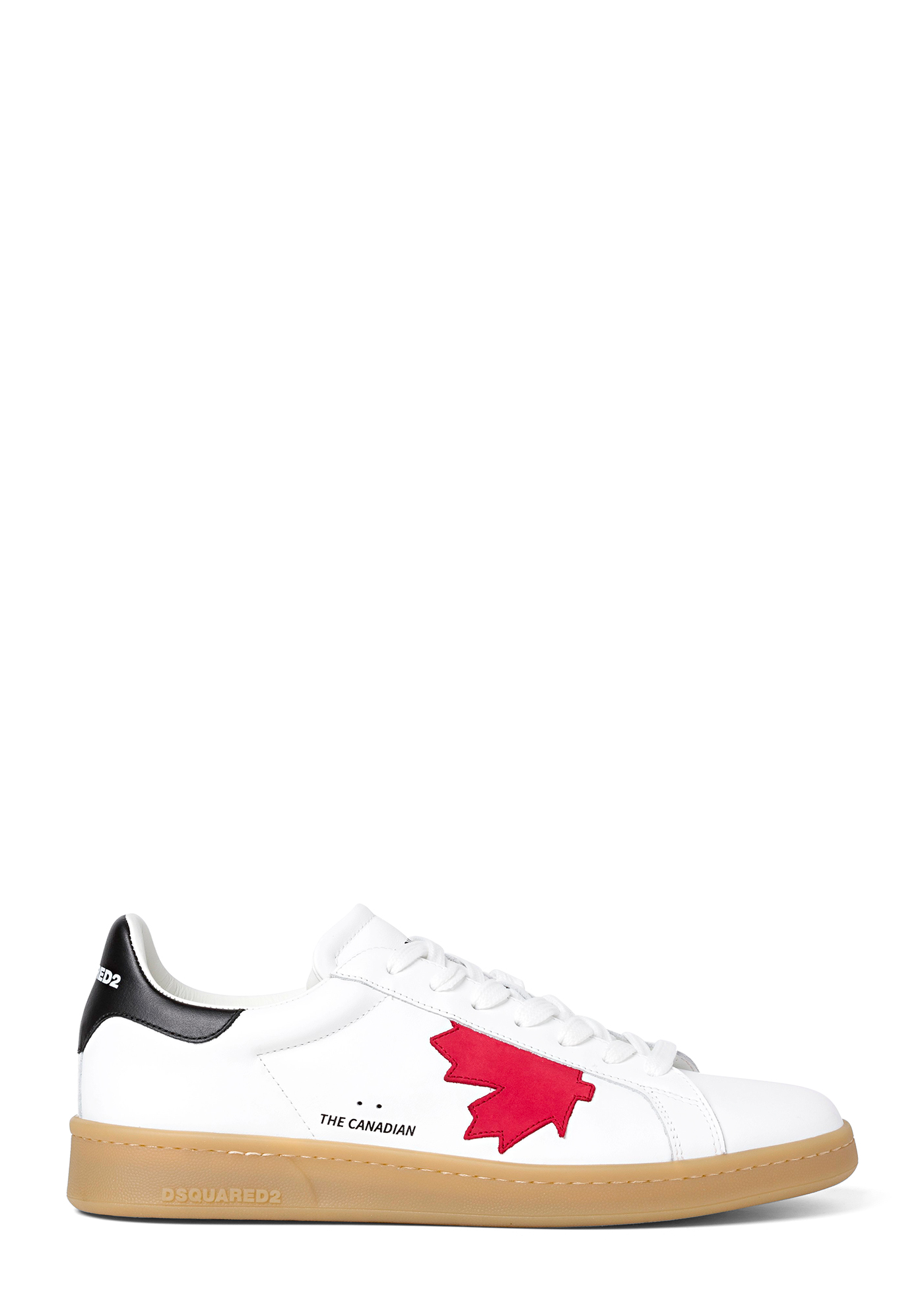 THE CANADIAN SNEAKERS W/ LEAF image number 0