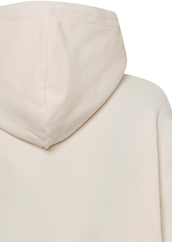 Hoodie Sweatshirt Faces In Places image number 3