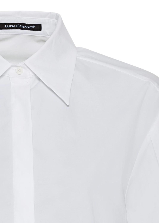 Bluse mit Ärmel-Details image number 2