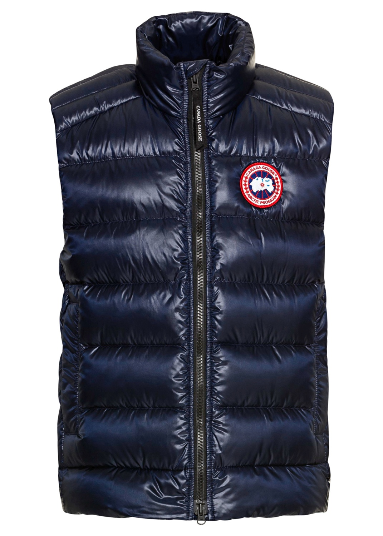 Crofton Vest image number 0
