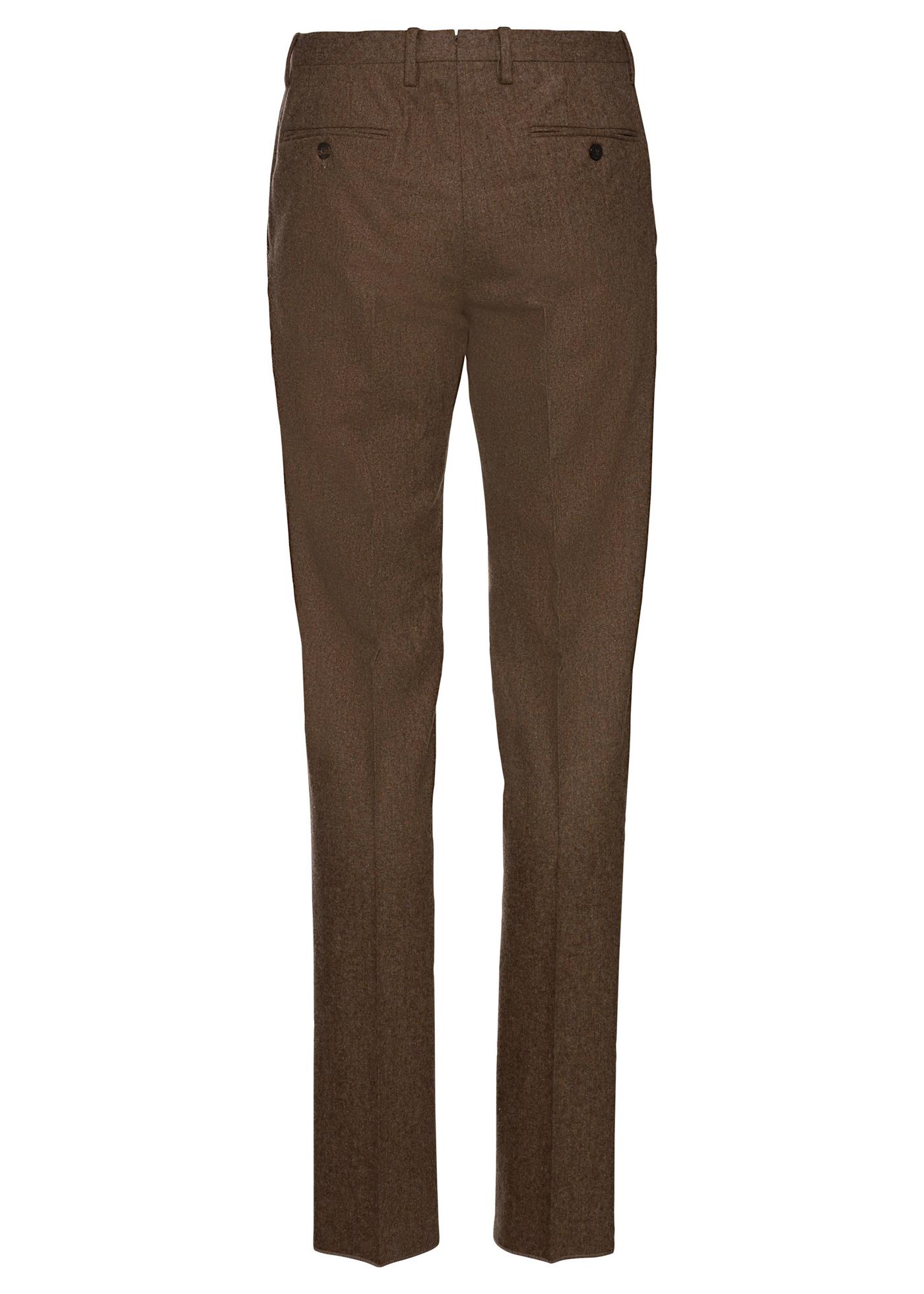 Wool Melange Pants image number 1