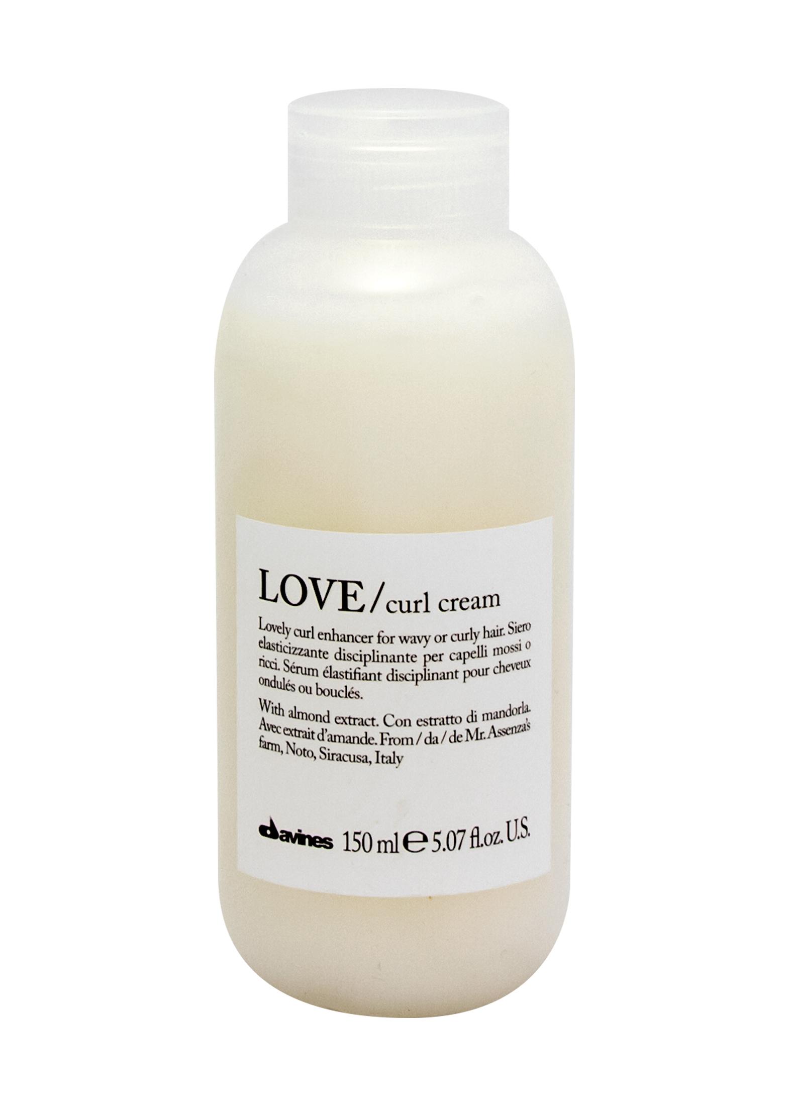 DEHC LOVE CURL Cream 150ml image number 0
