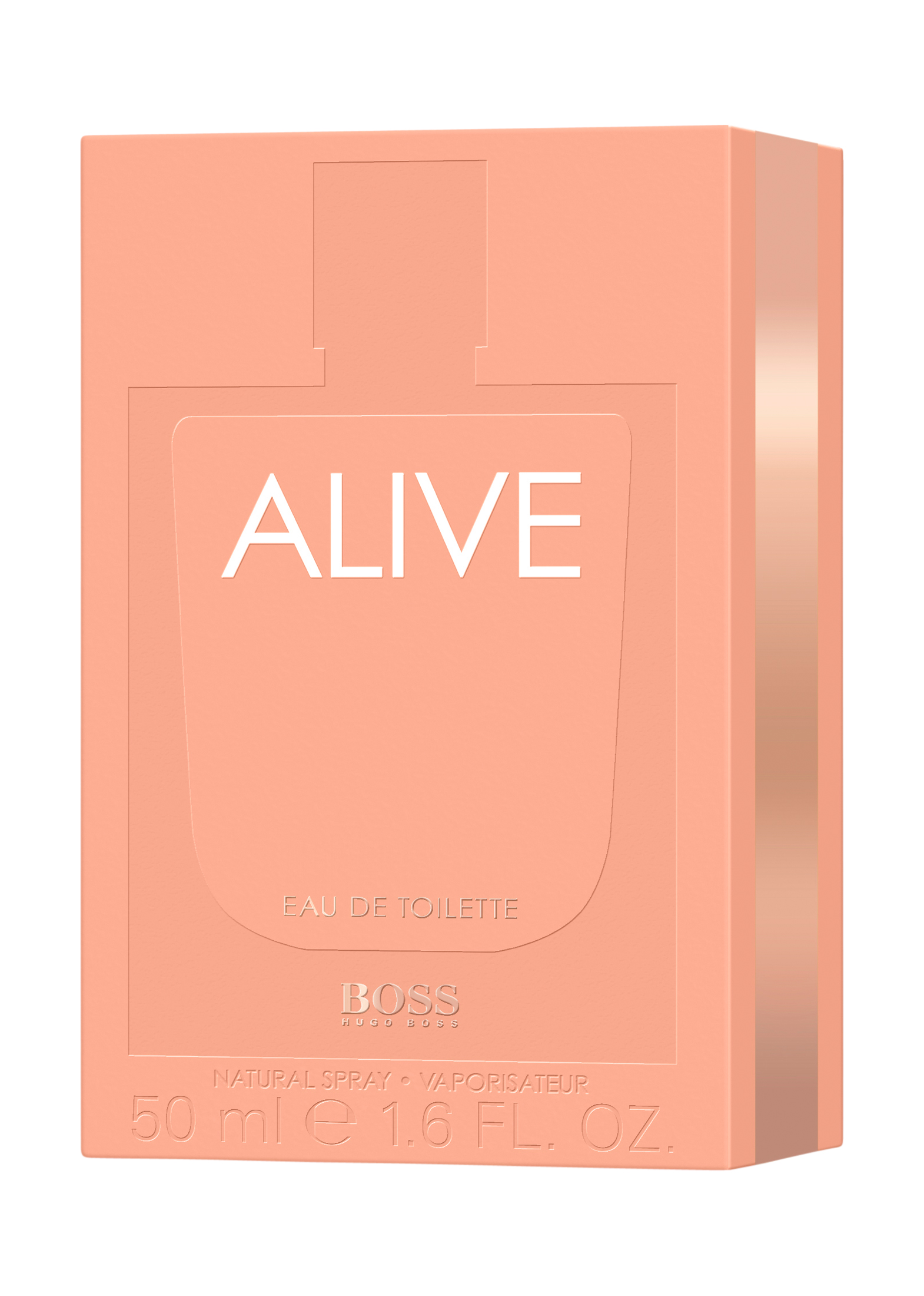 BOSS ALIVE EDT 50ML image number 1