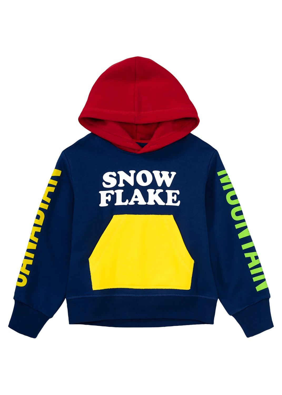 Snow Flake Hoodie image number 0