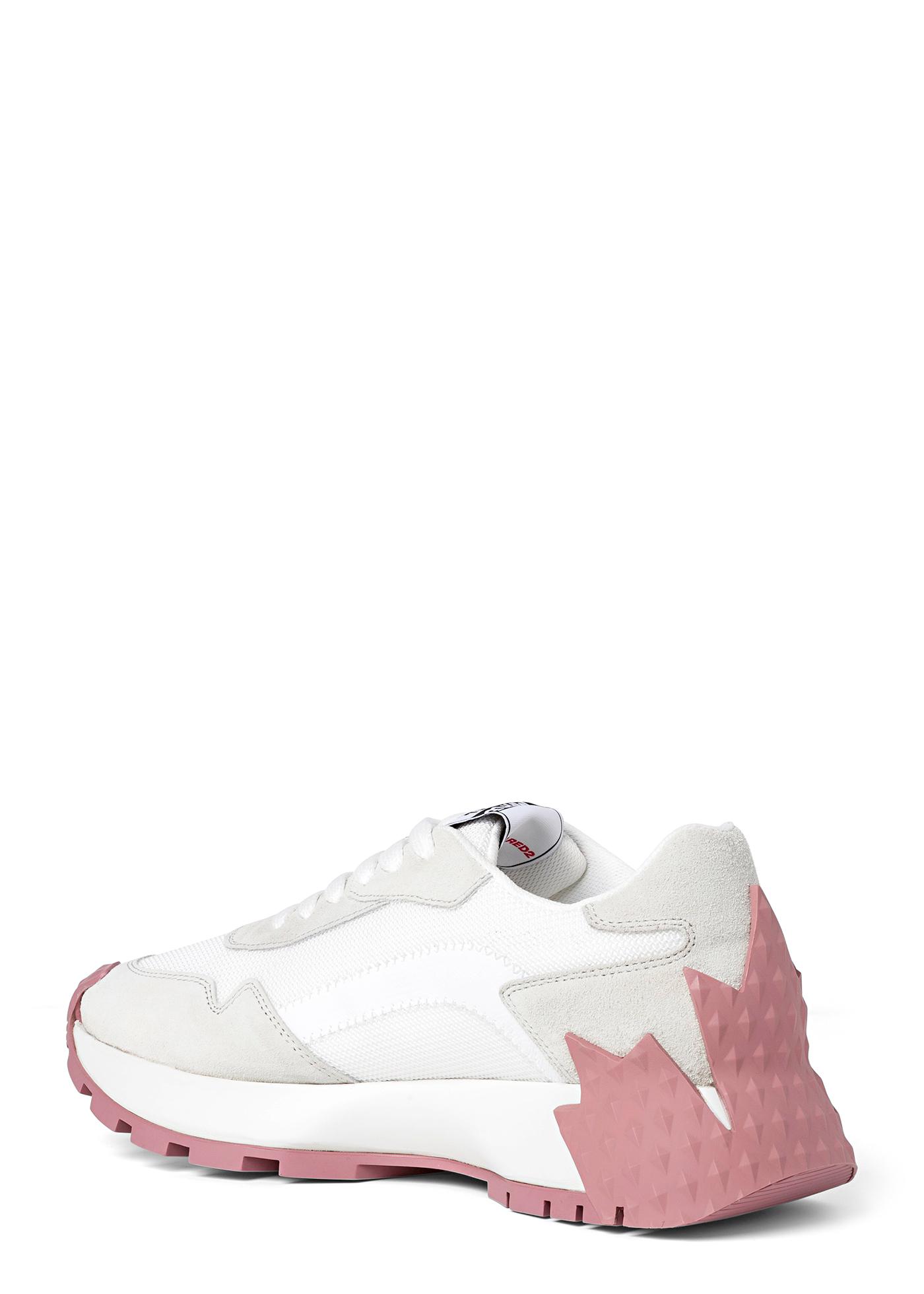 Leaf Back Sole Sneaker image number 2