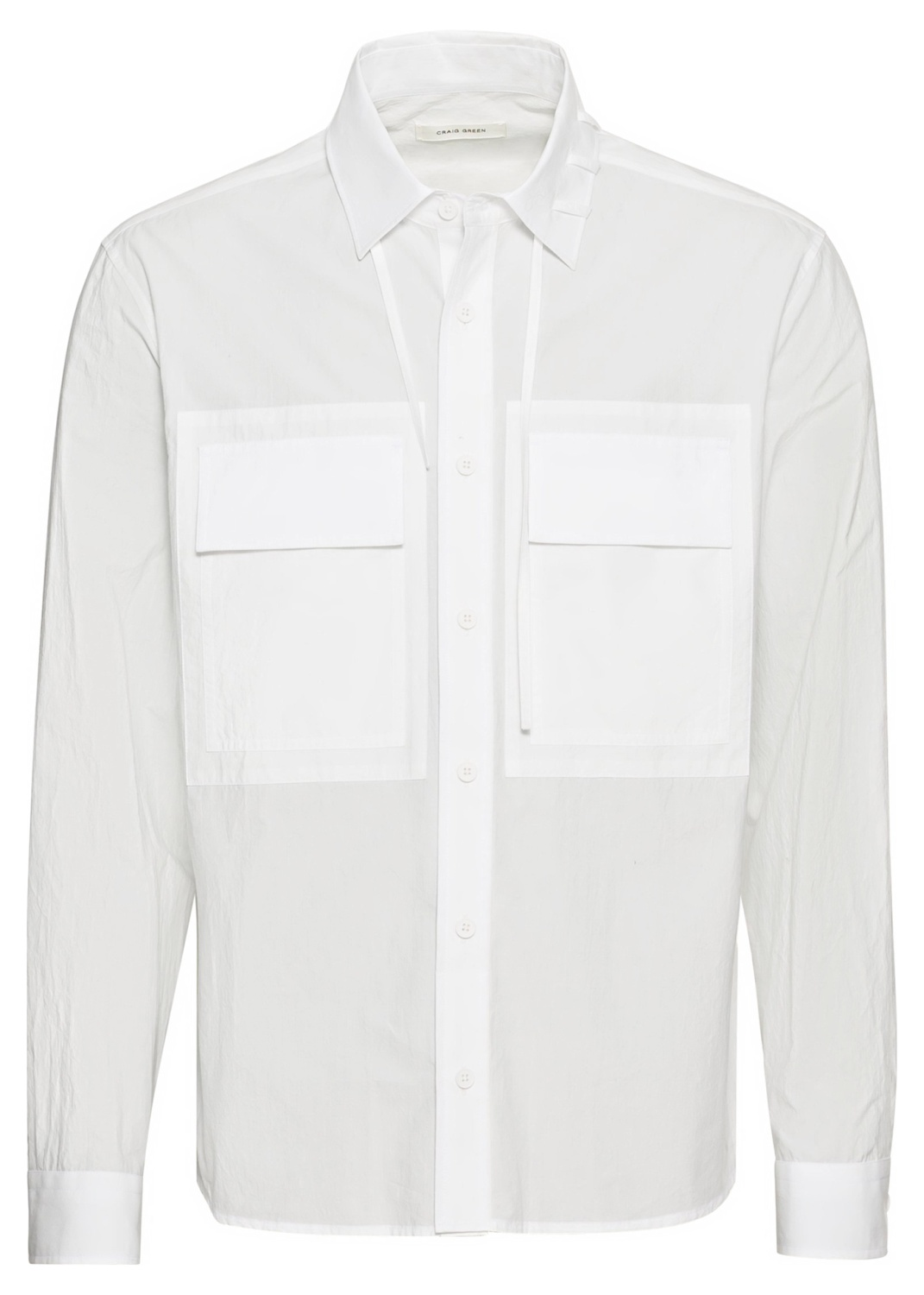 Laced Shirt image number 0