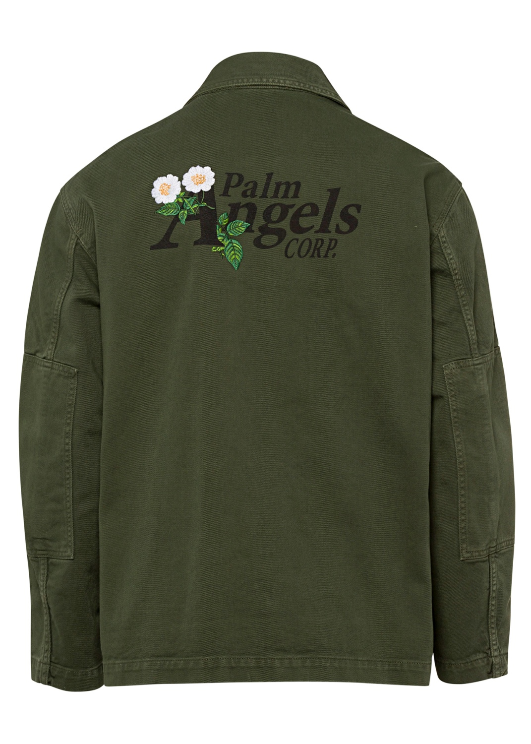 MILITARY BUFFALO FIELD JKT image number 1