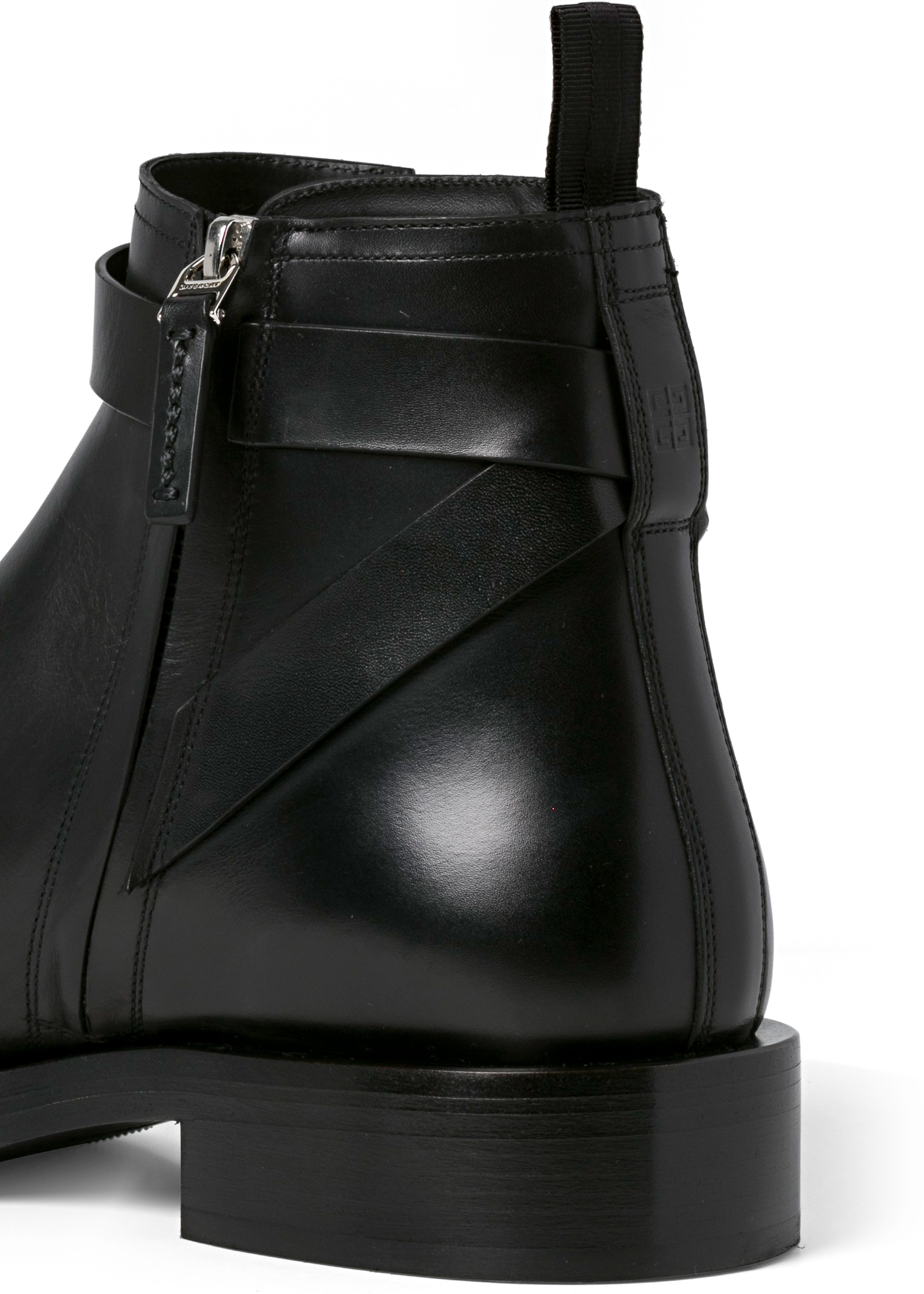 LOCK ANKLE BOOTS image number 3