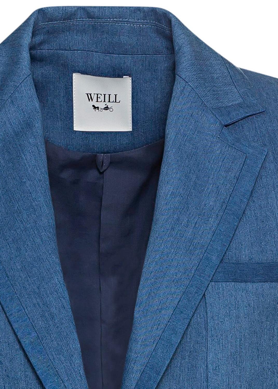 Long sleeve jacket image number 2