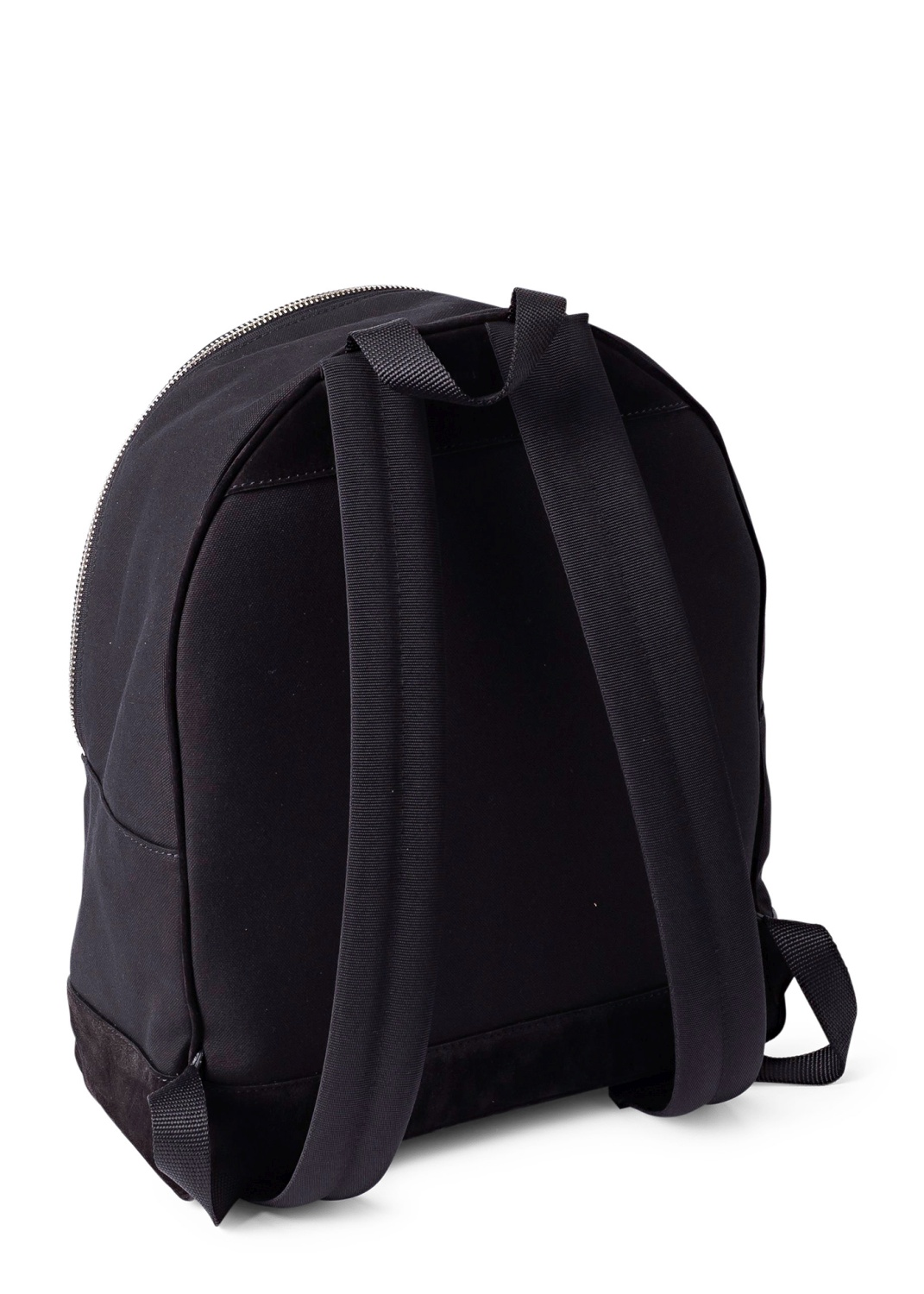 CORE LOGO CANVS/SUEDE BACKPACK image number 1