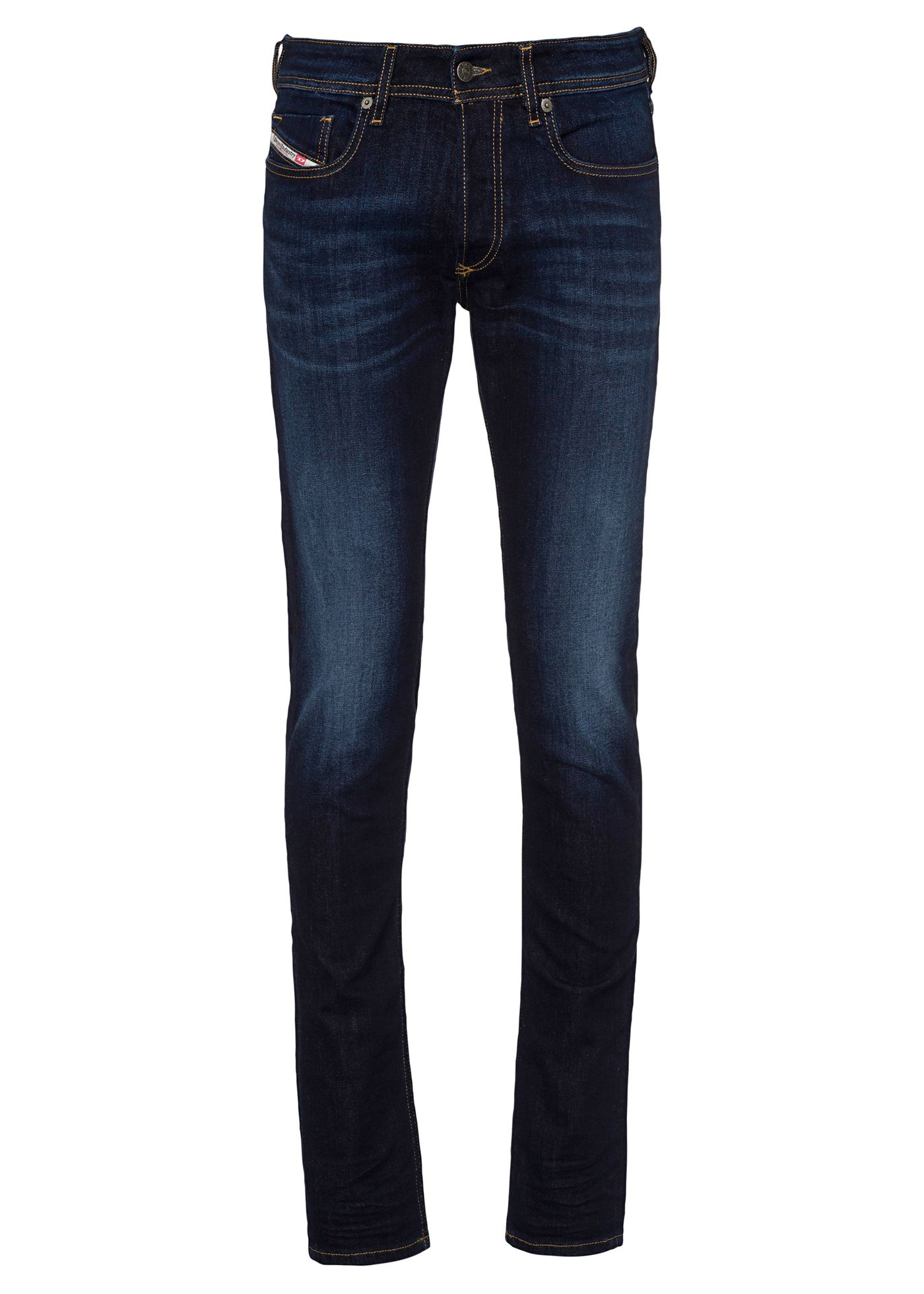 SLEENKER-X L.34 TROUSERS image number 0