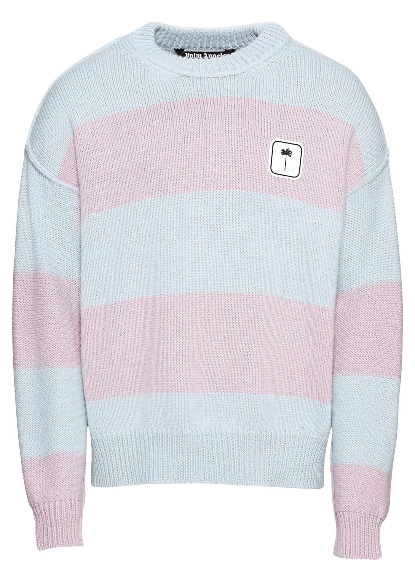 PXP STRIPY SWEATER image number 0