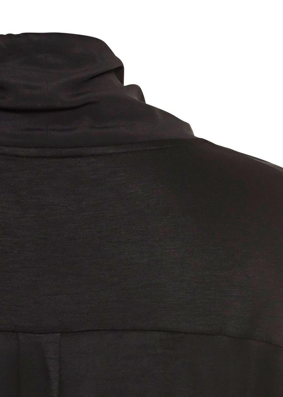 Blusenshirt mit Bänder-Detail image number 3