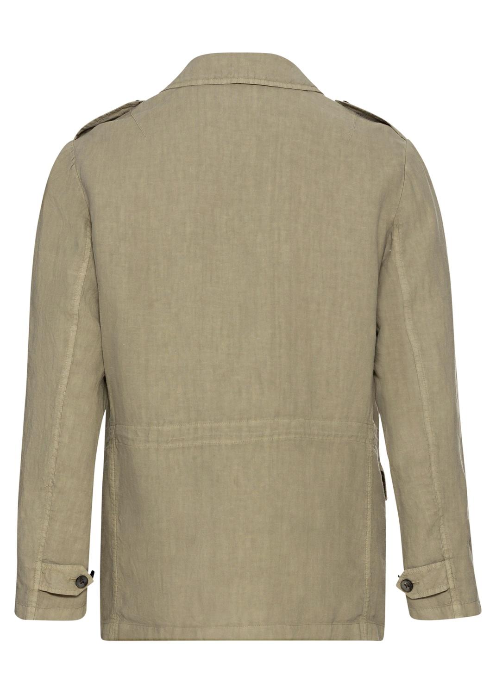 Leinen Fieldjacket image number 1