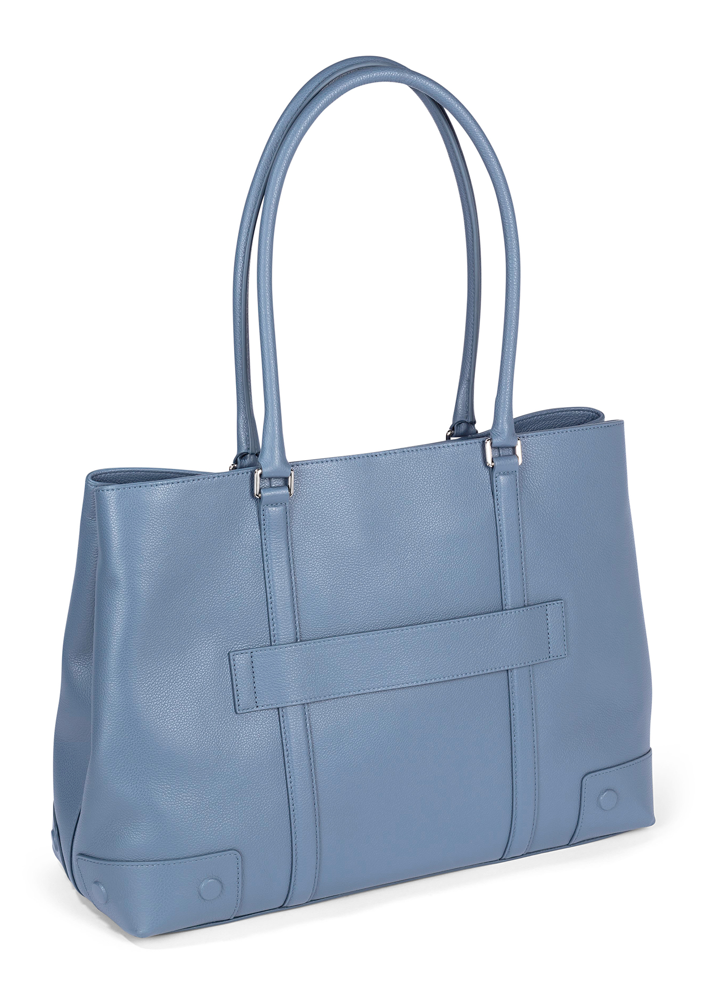 MAN TRAVEL E/W TOTE image number 1
