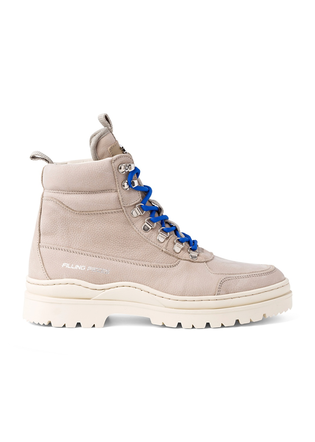 Mountain Boot Rock Beige image number 0