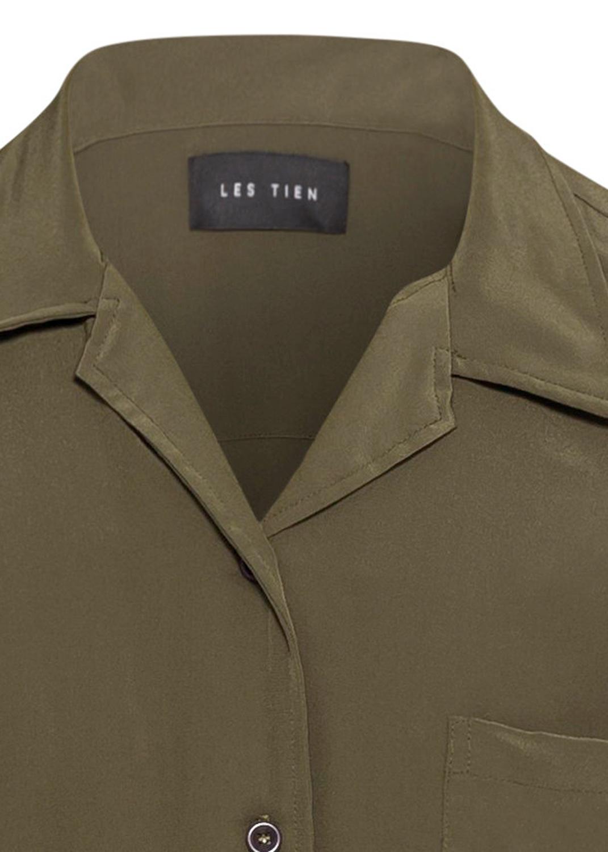S/S Cuban Shirt image number 2