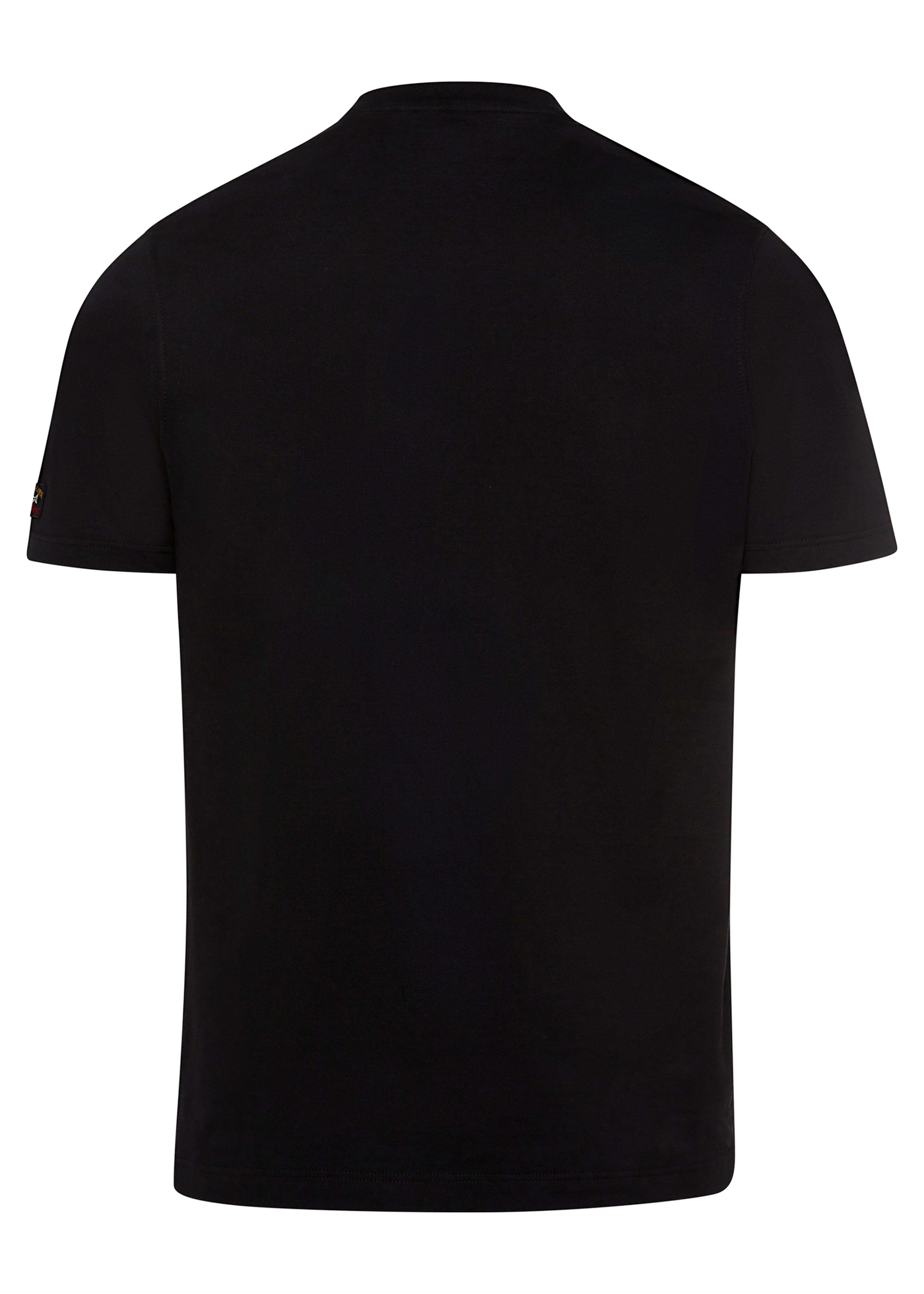 MEN'S KNITTED T-SHIRT C.W. COTTON image number 1