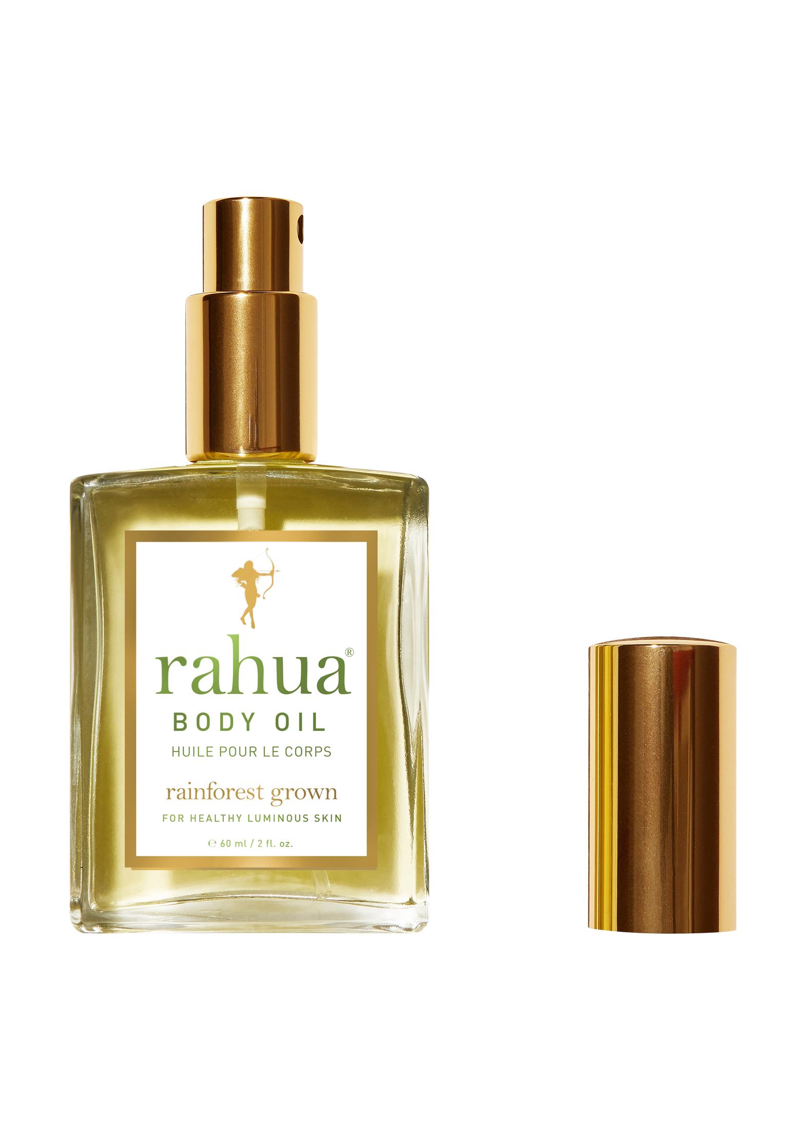 Rahua Body Oil image number 0