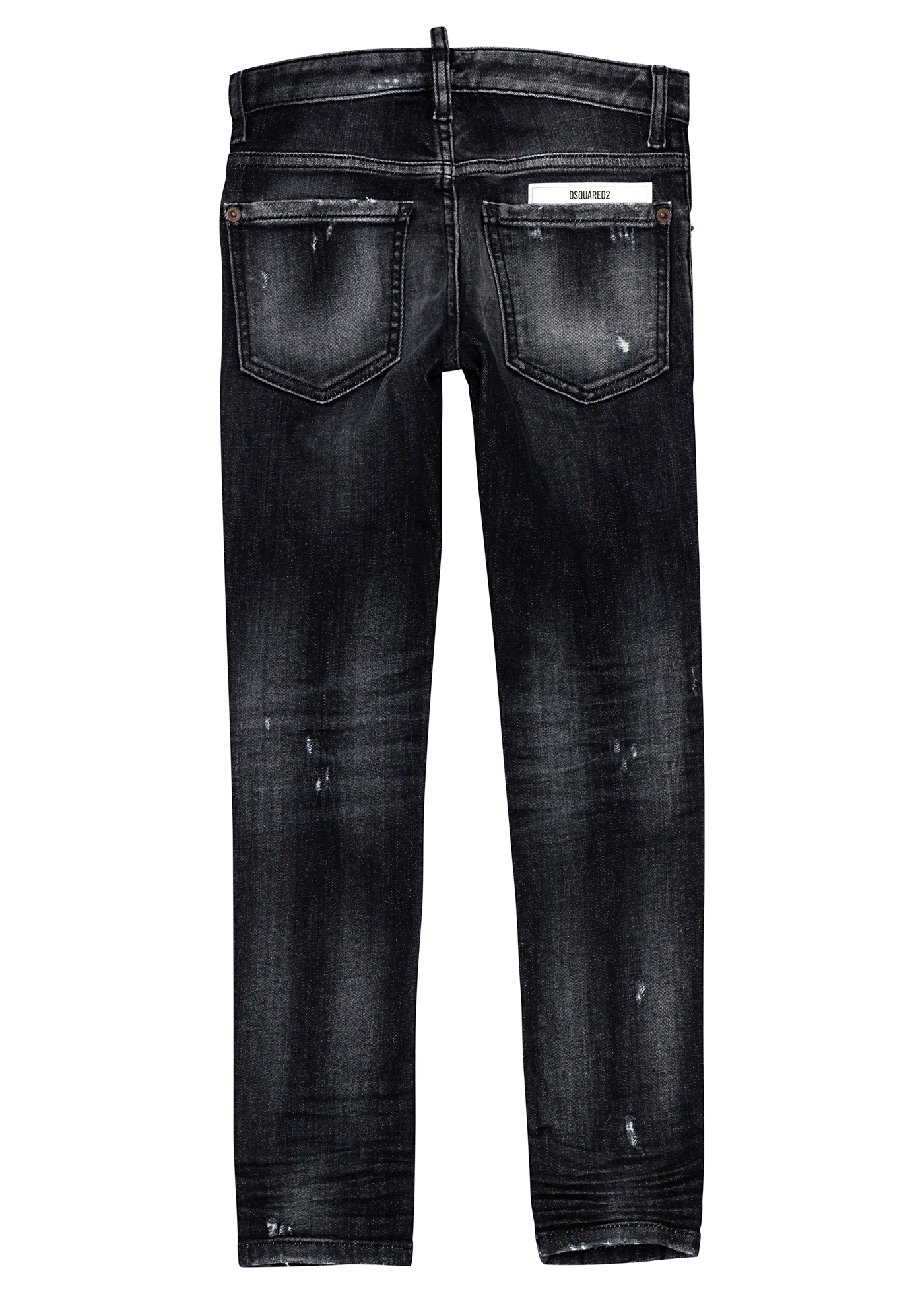 COOL GUY JEAN TROUSERS image number 1