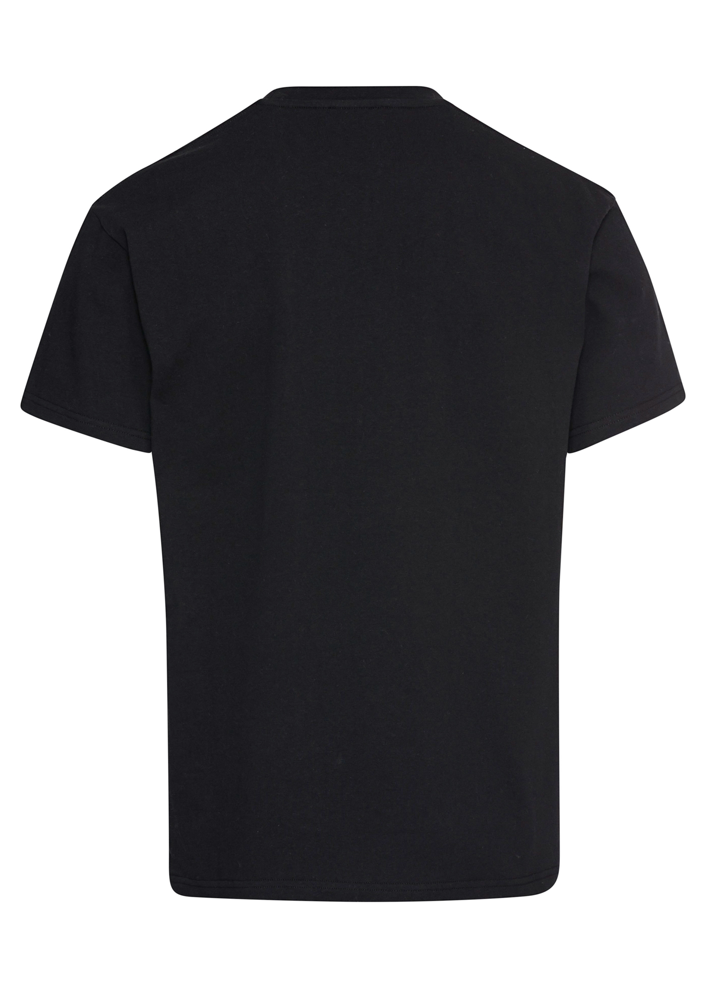 ANCHOR PATCH T-SHIRT image number 1