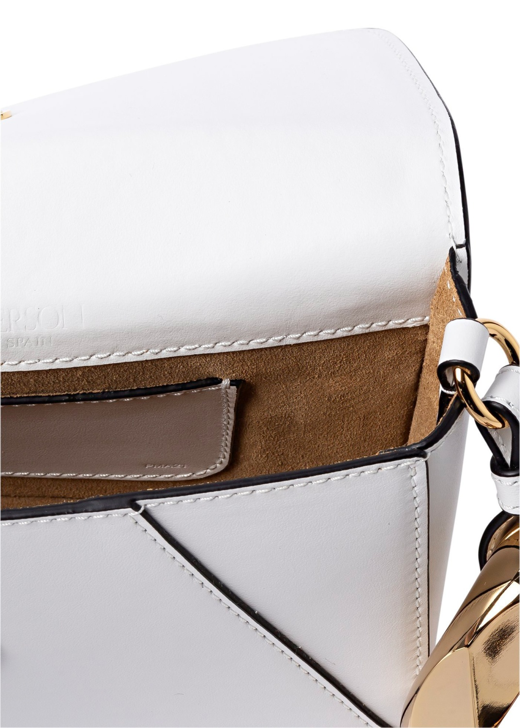 CHAIN MIDI ANCHOR BAG image number 3