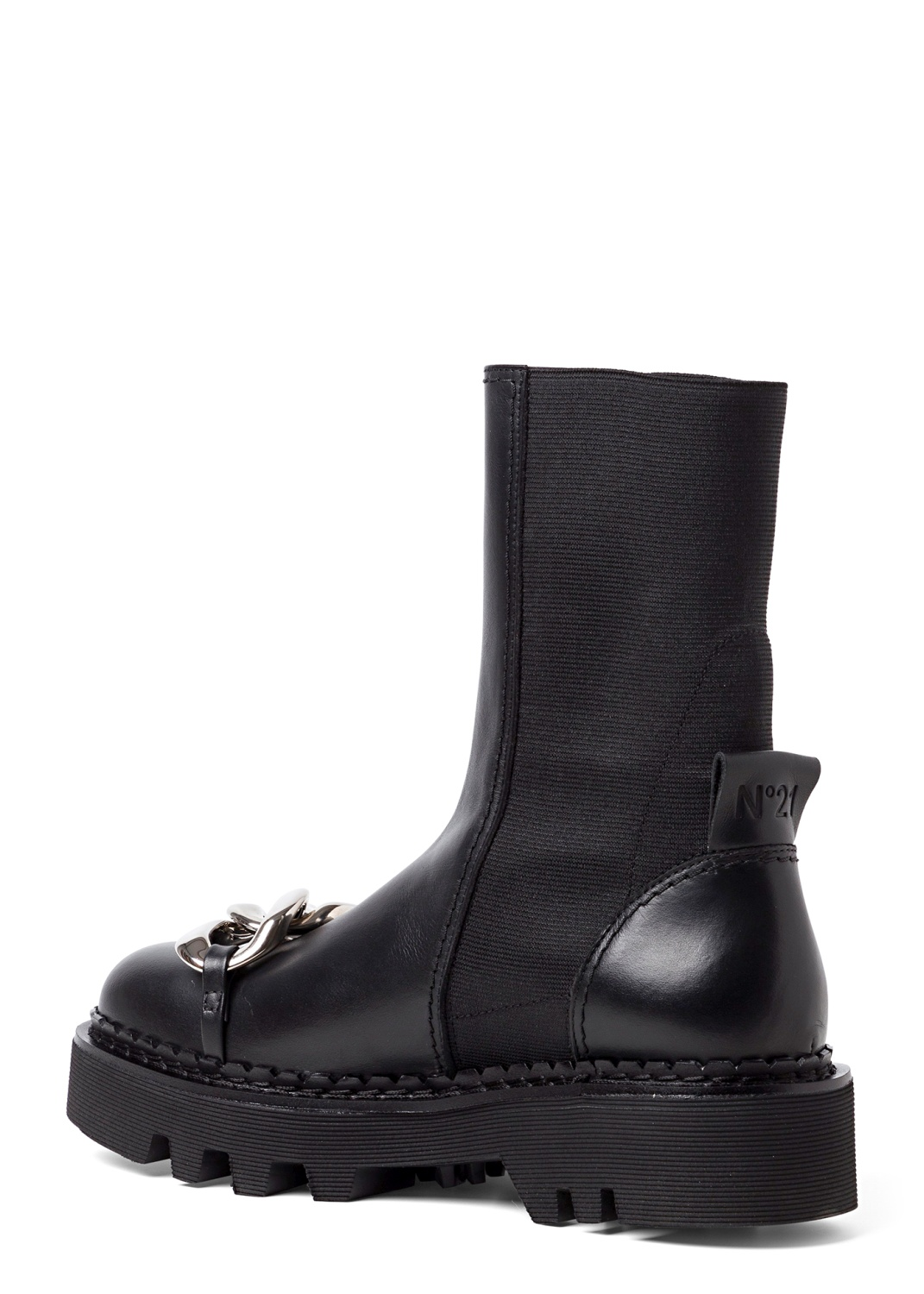 Chelsea Boot Chain image number 2
