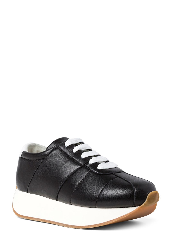 8_Bigfoot Sneaker Nappa image number 1