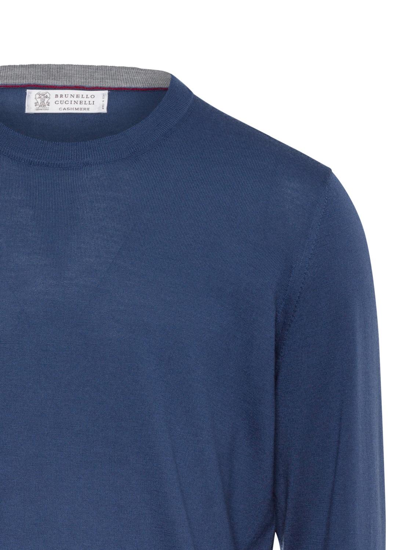 Full Zip Cardi Wool Cash Lightweight image number 2