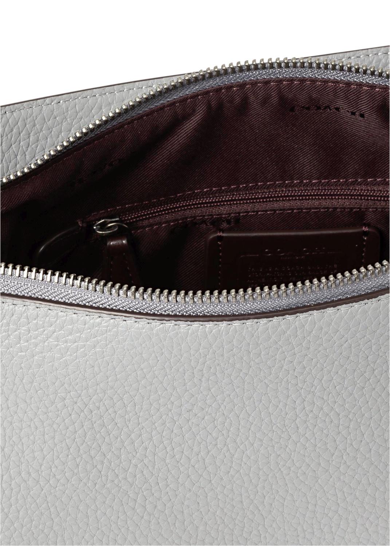 soft pebble leather shay crossbody image number 3