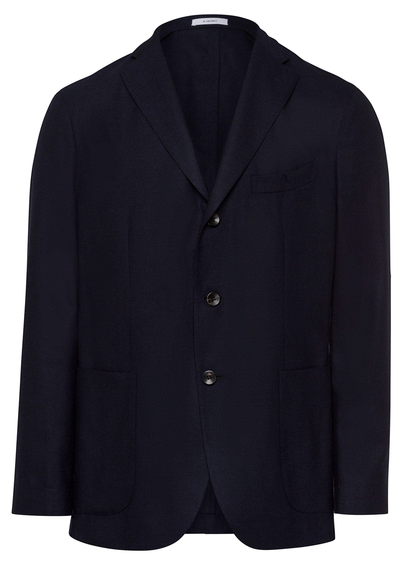 Fine Wool Blazer image number 0