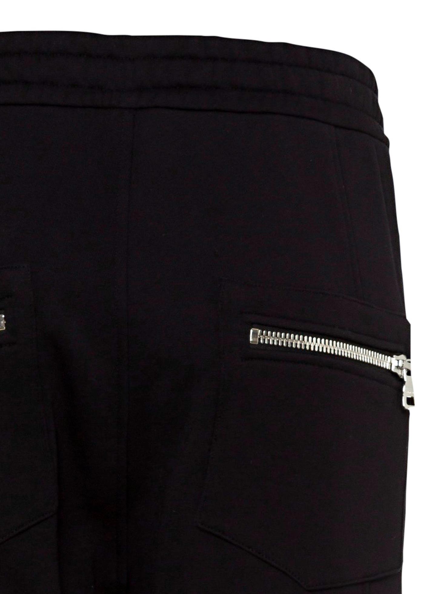CARGO SPORTWEAR PANTS image number 3