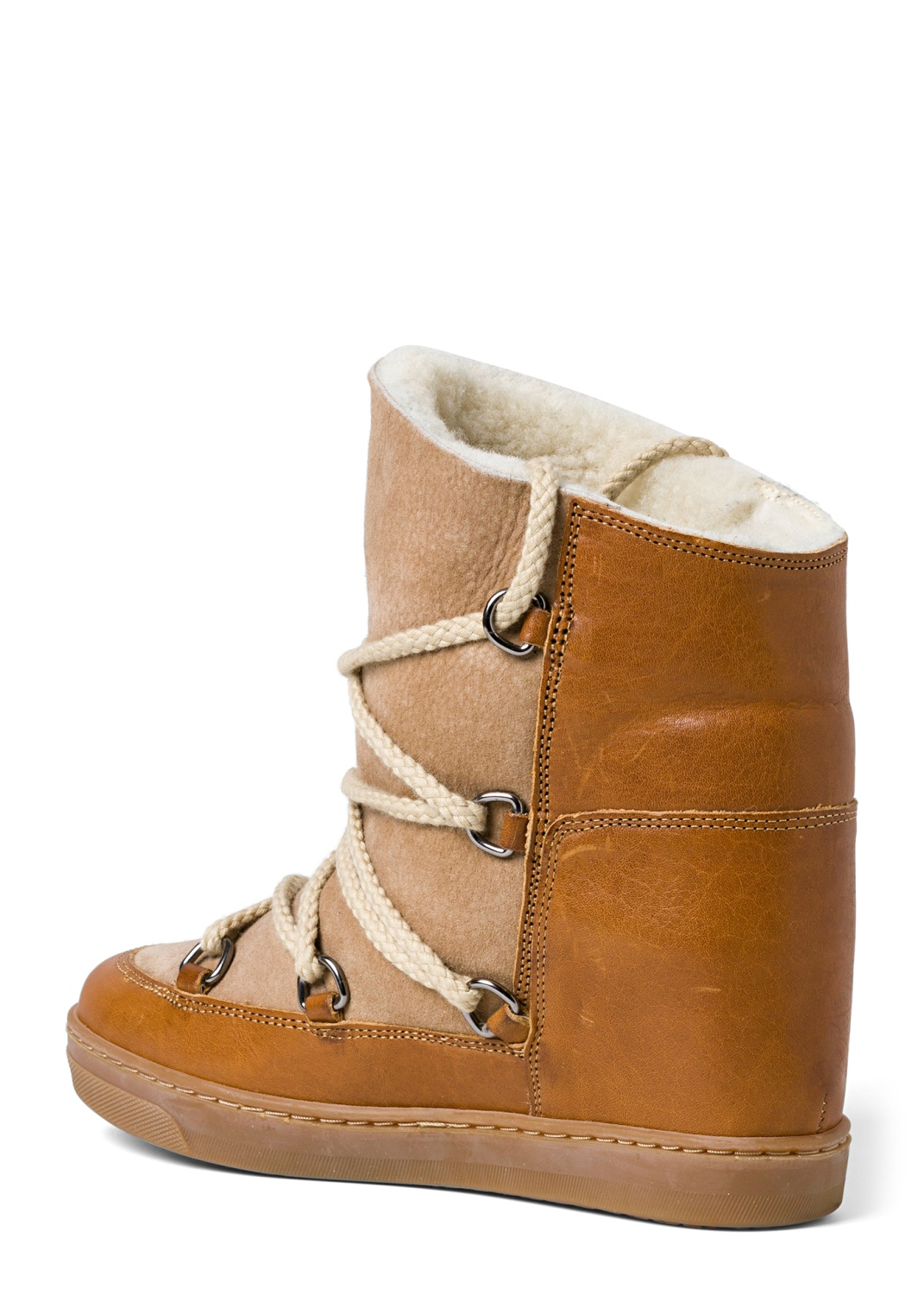 Nowles Snow Boot image number 2