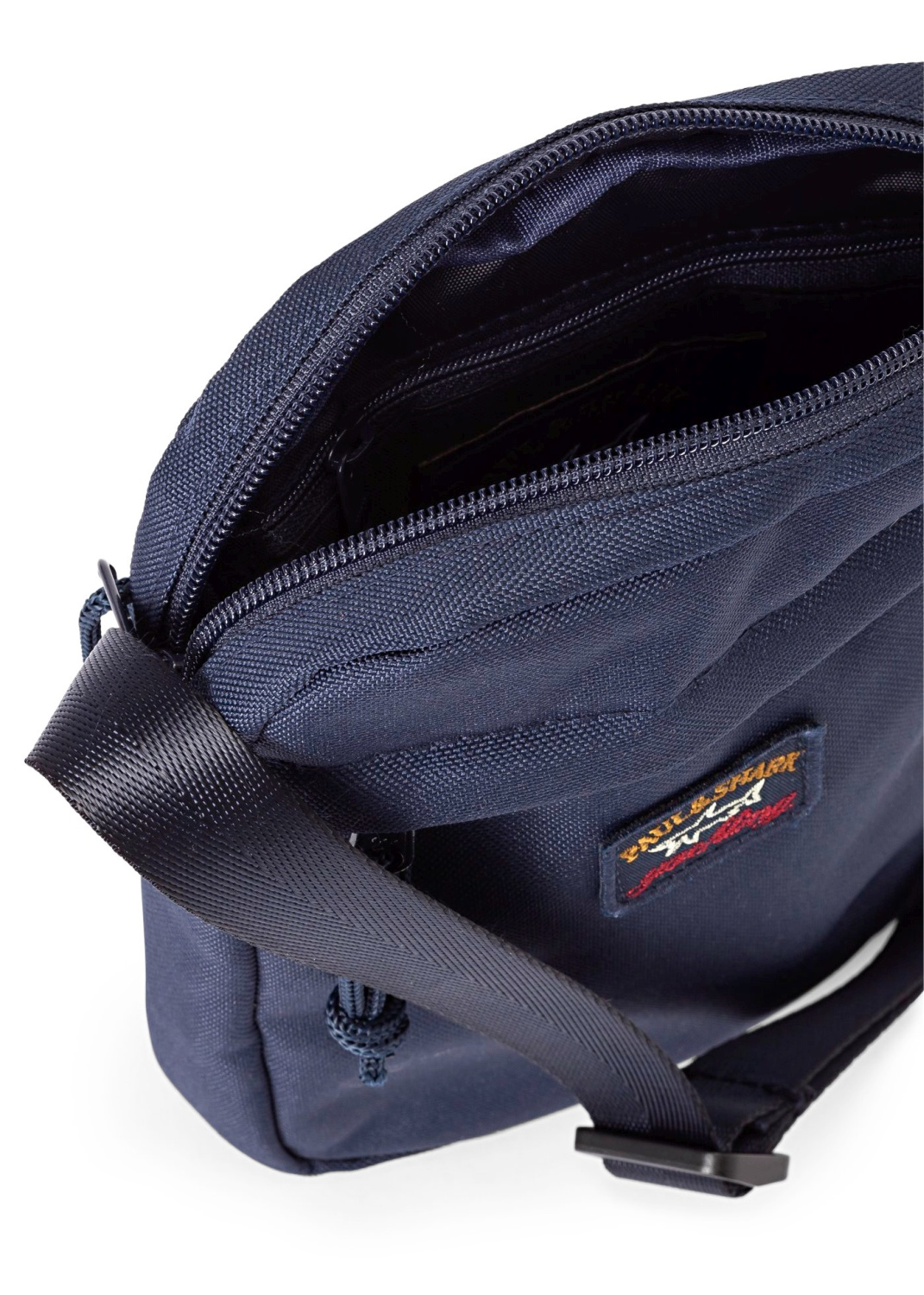 WOVEN SHOULDER BAG C.W.SYNTHETIC image number 3