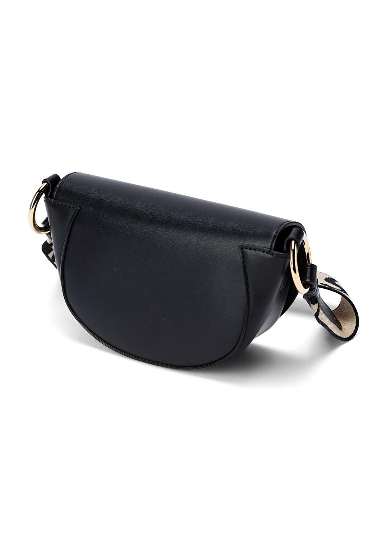 Flap Shoulder Bag  Eco Soft Al image number 1