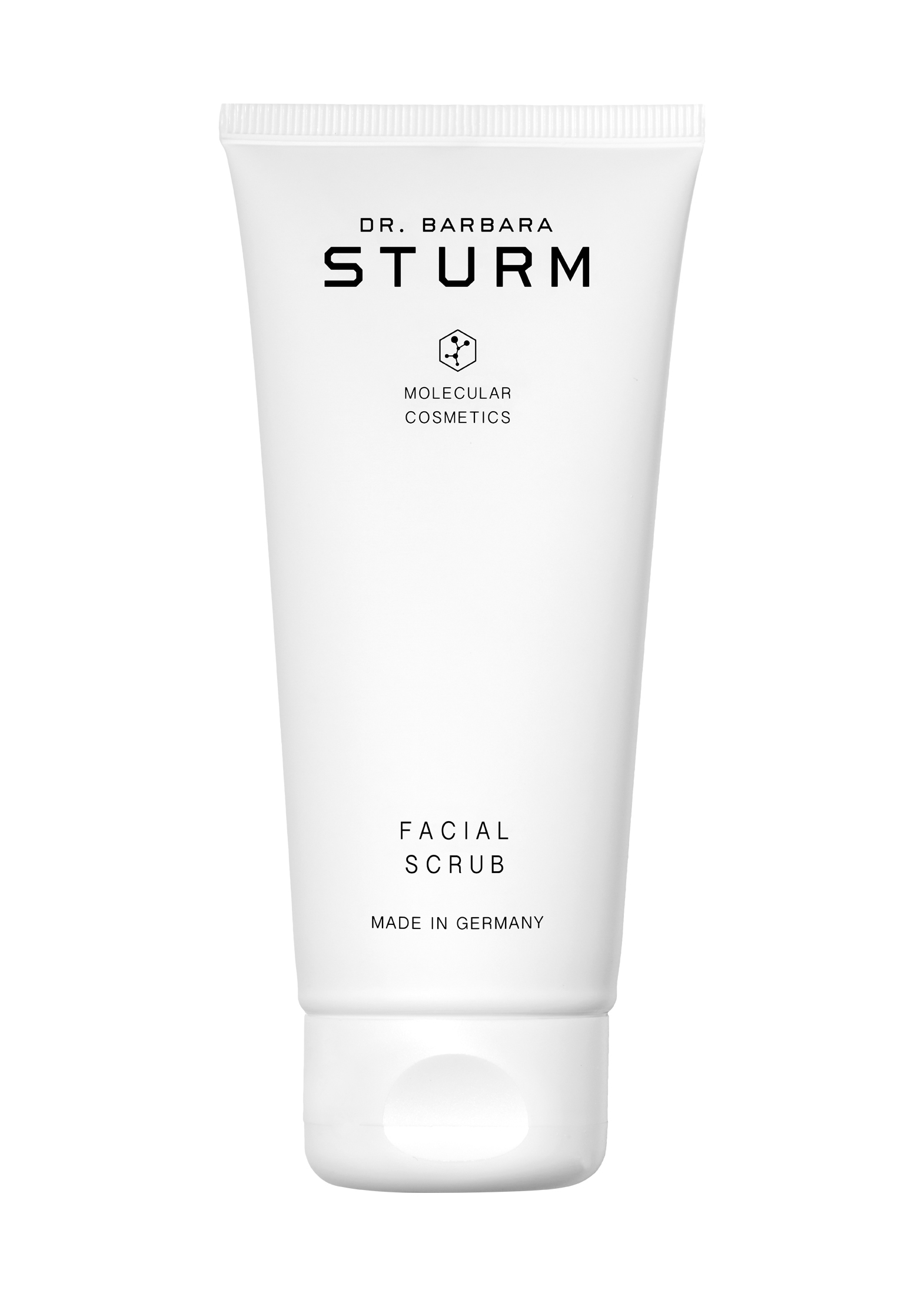 Facial Scrub 100ml image number 0