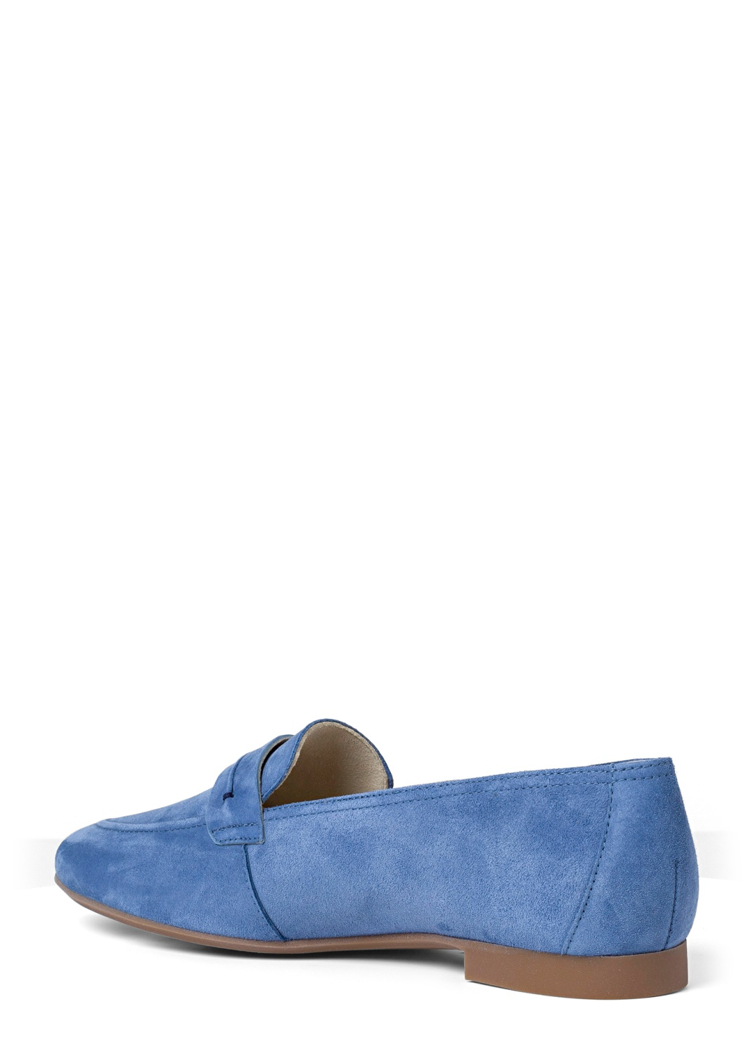 17_Classic Loafer Suede image number 2