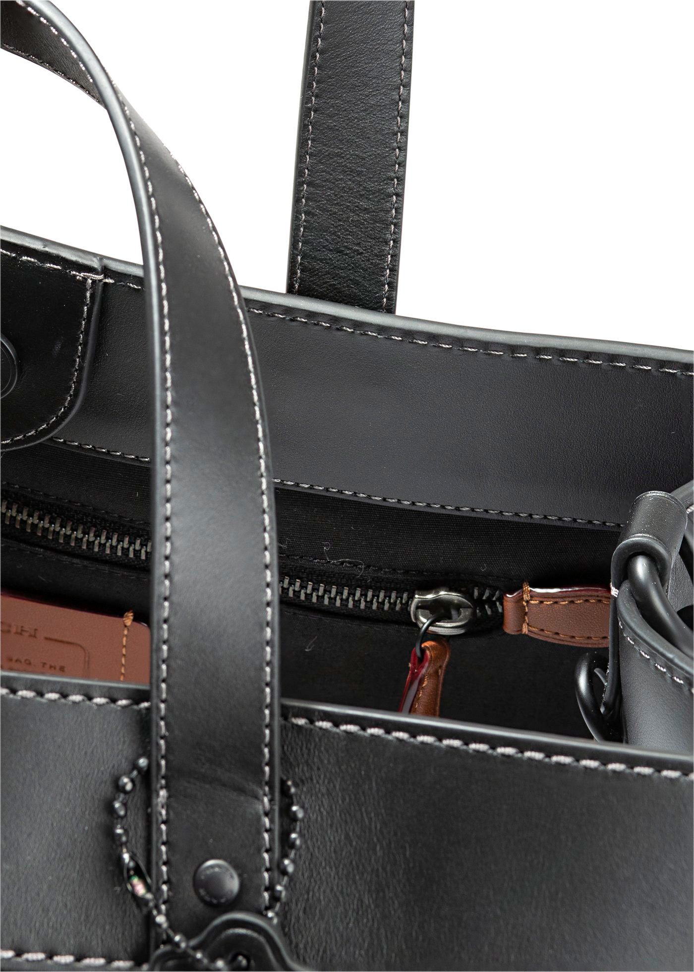 FLD TOTE image number 3