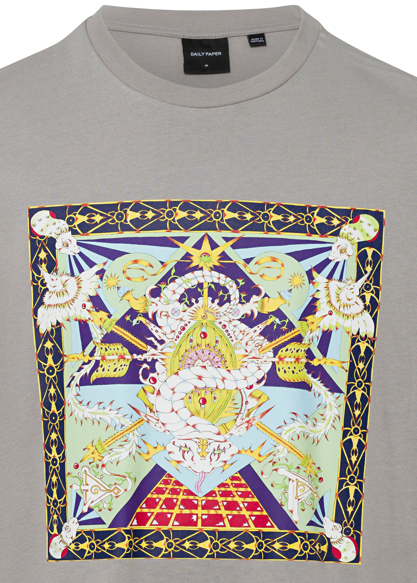 leval ss t-shirt image number 2
