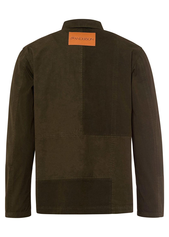 Workwear Jacket image number 1