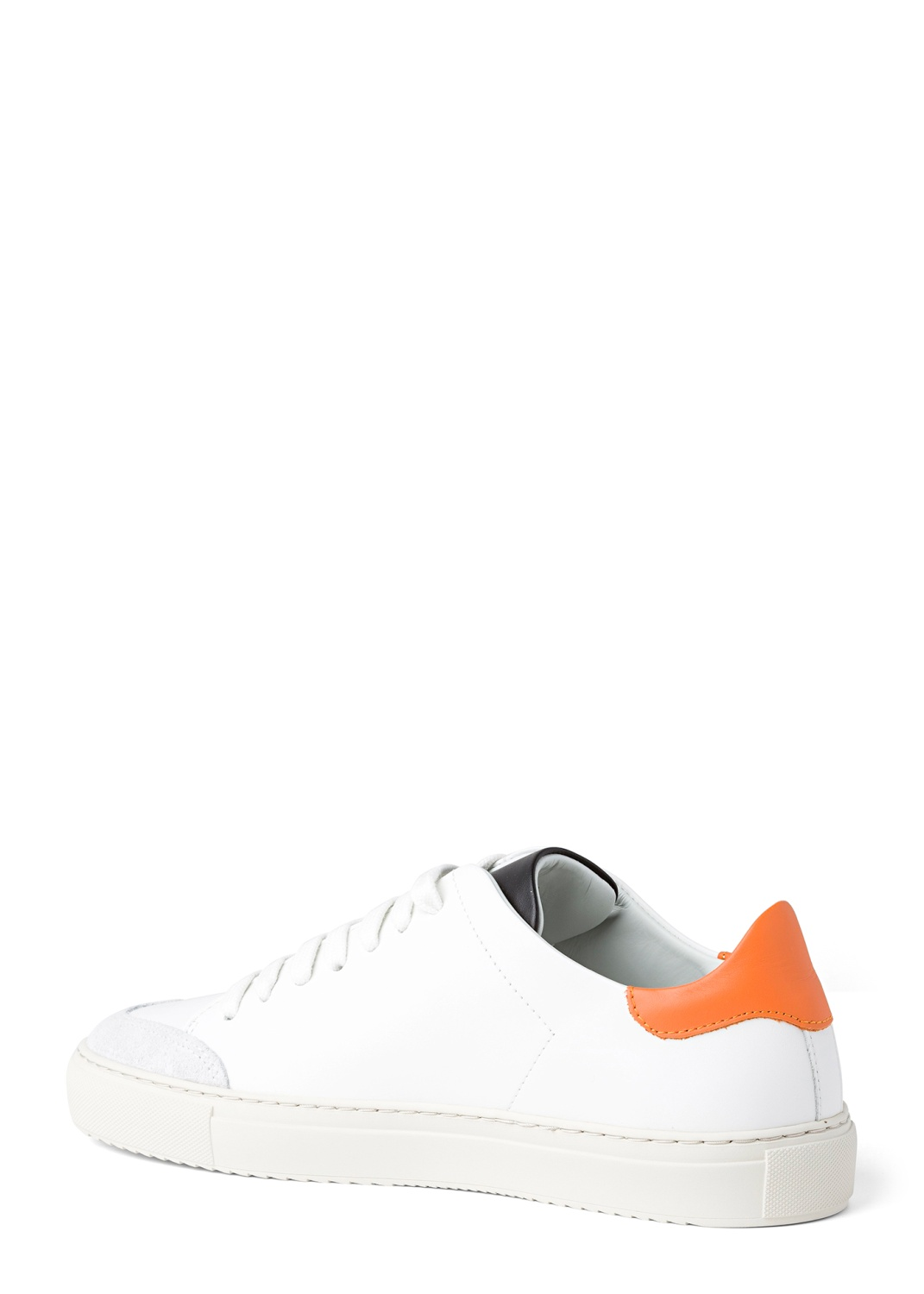 Clean 90 Sneaker - White Leather image number 2