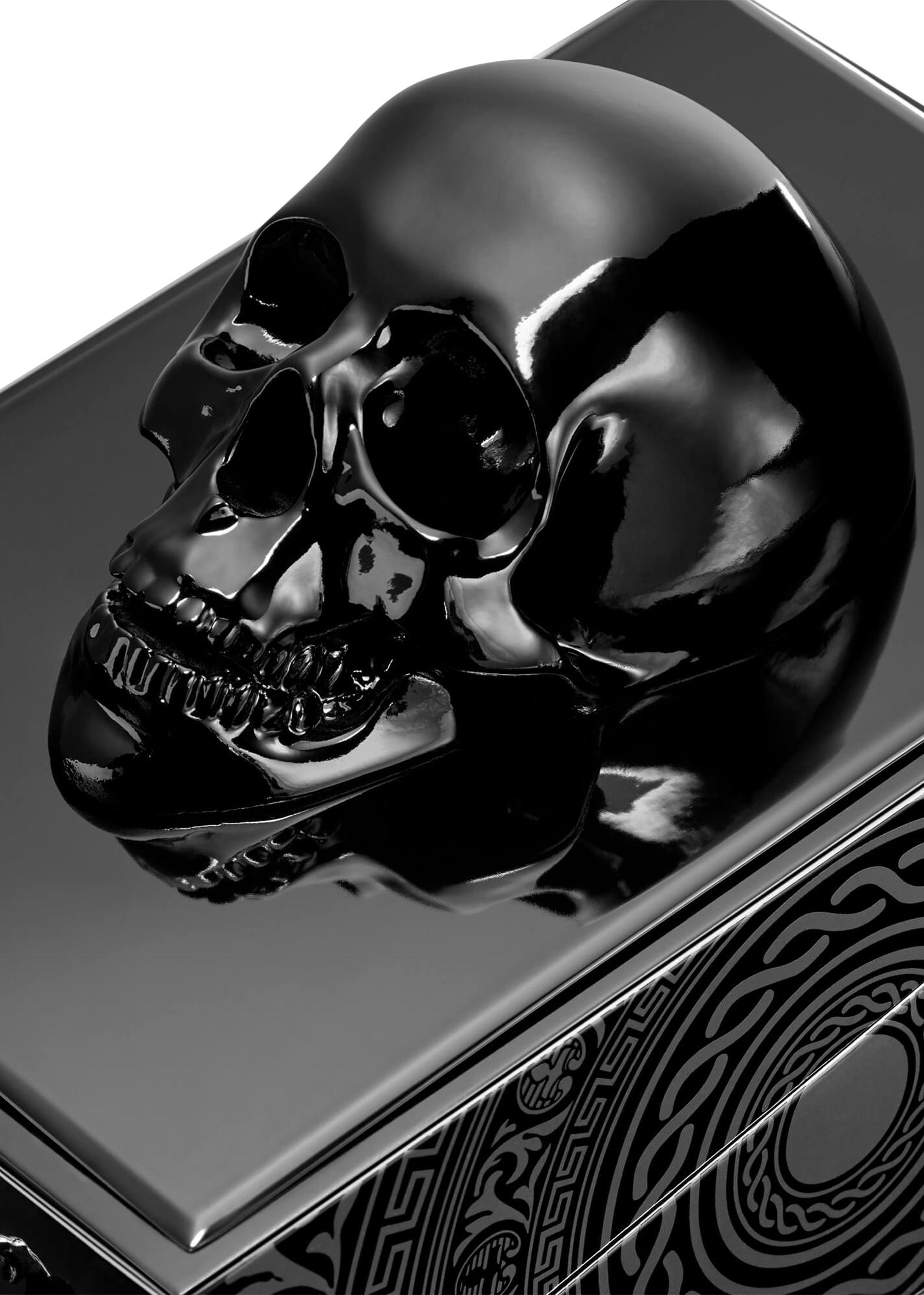 Black Phantom 50 ml image number 2