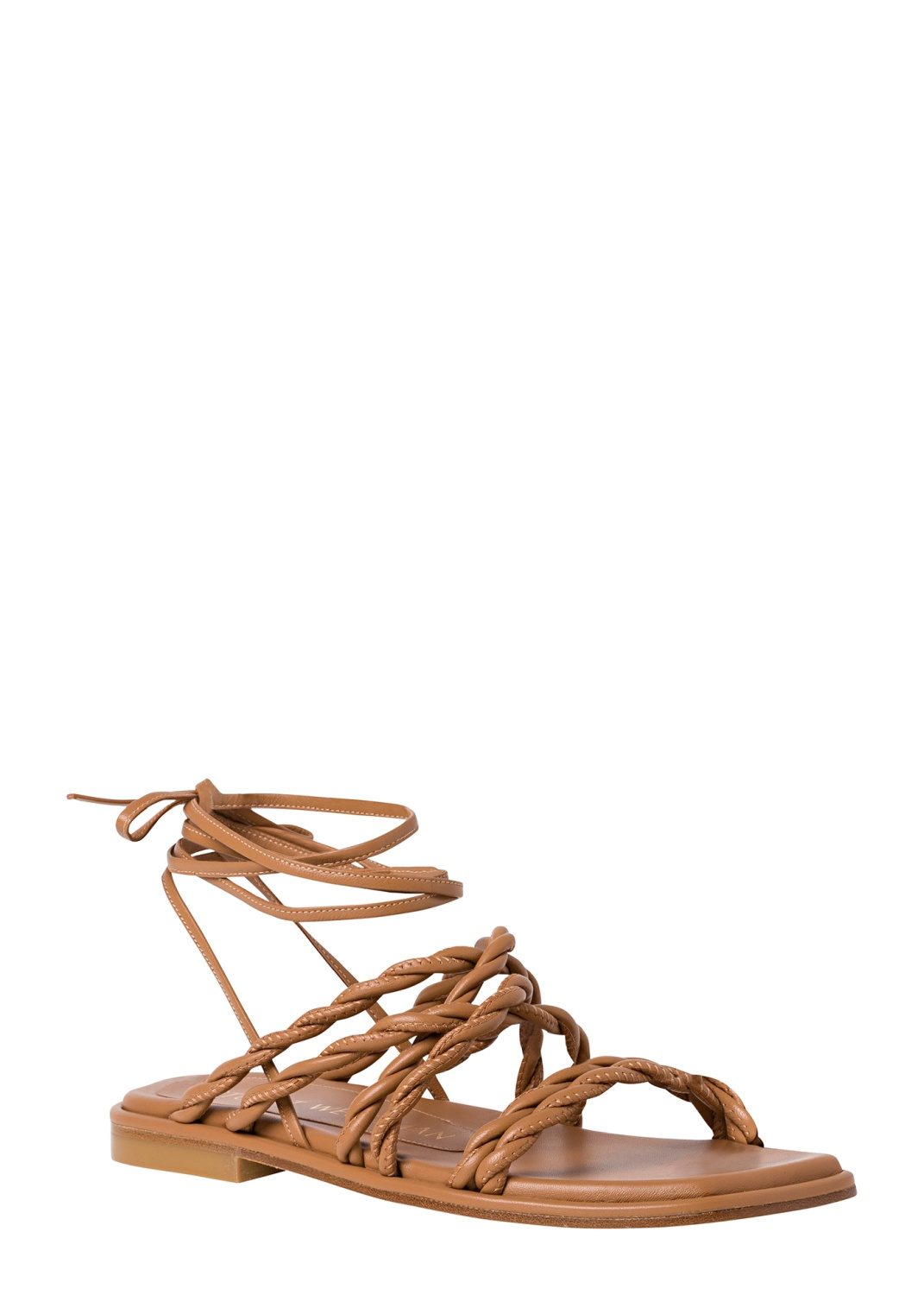 CALYPSO LACE-UP image number 1