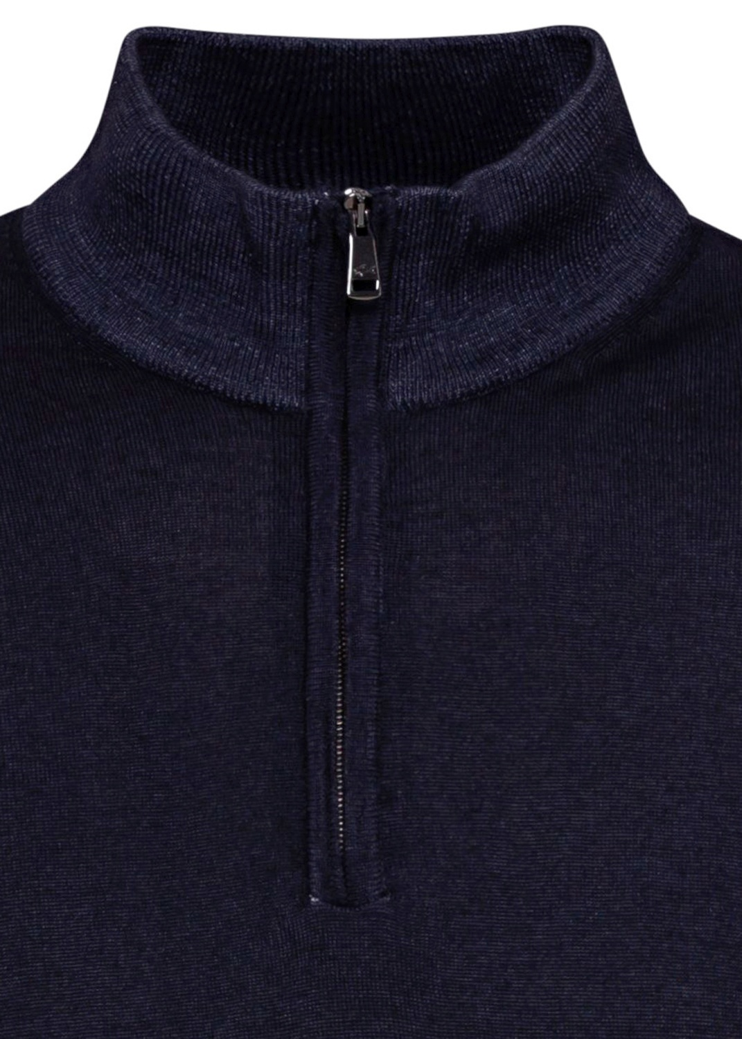 MEN'S KNITTED SWEATER C.W.WOOL image number 2