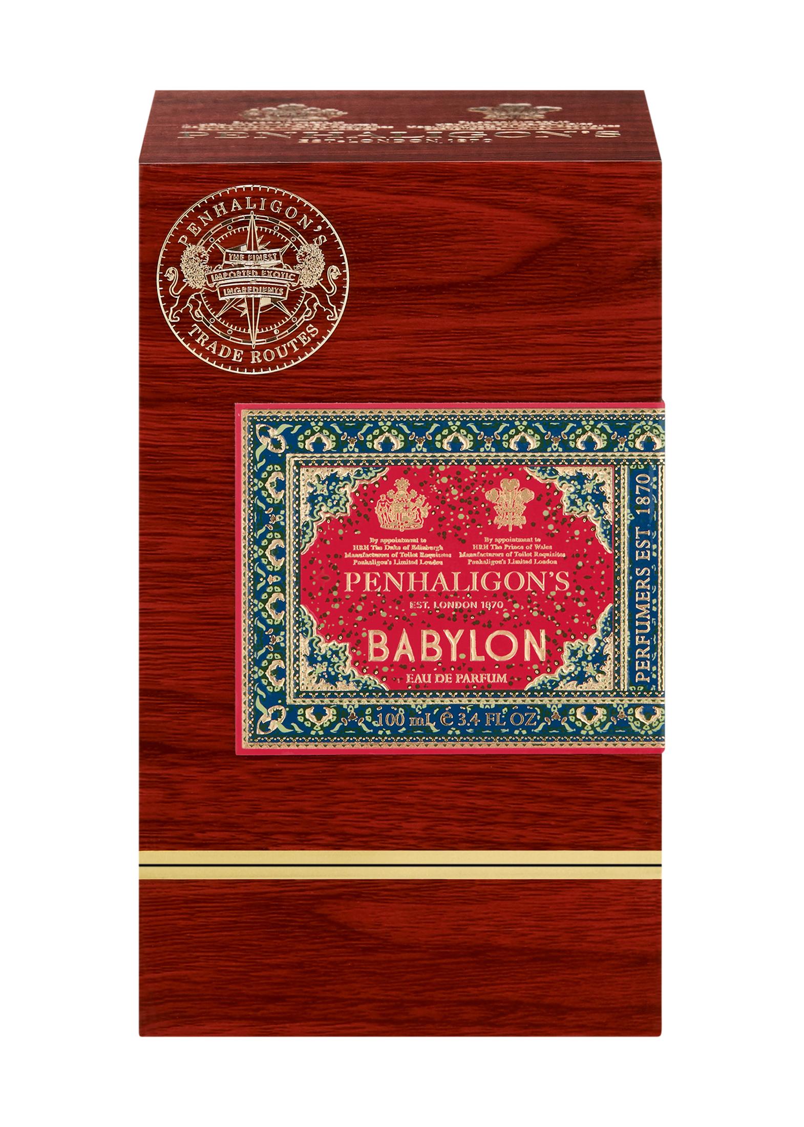 Babylon EdP 100ml image number 0