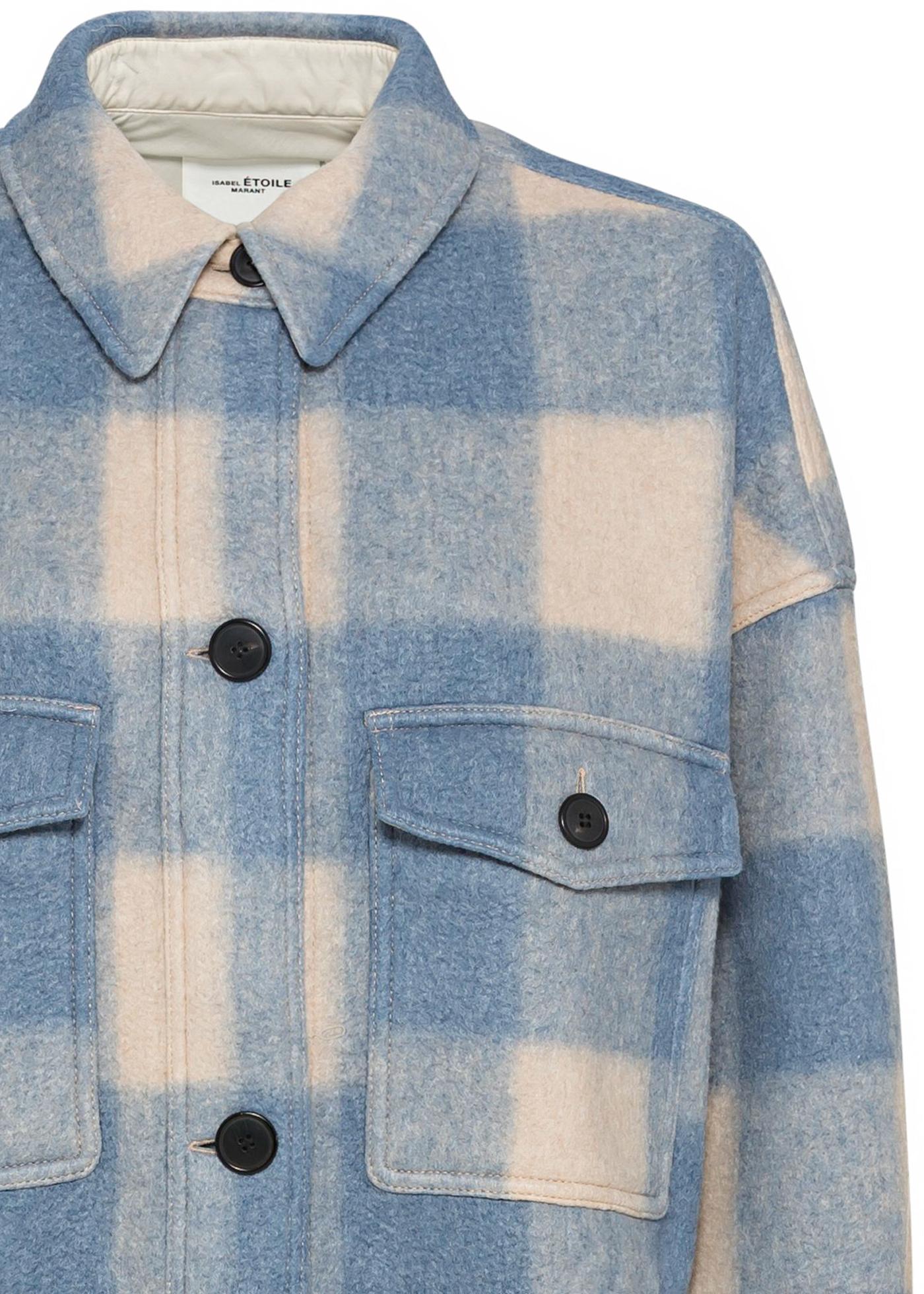 Coat FONTIZI image number 2