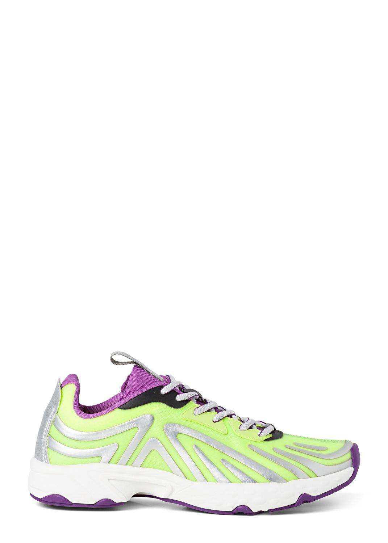Buzz Metallic Neon Sneaker image number 0